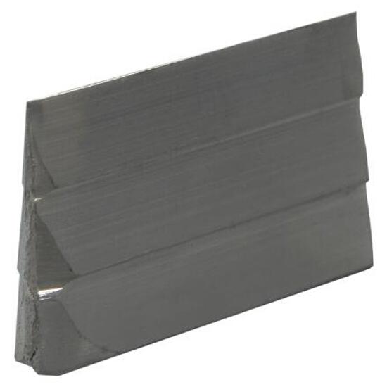 Klin aluminiowy do trzonowania 8,5x30x49mm, 1-771-15-016 Kuźnia