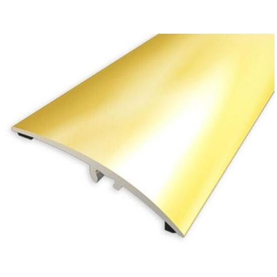 Listwa wyrównująca 42mm ALU złoto 03 dł. 0,93m 1-00200-03-093 Aspro