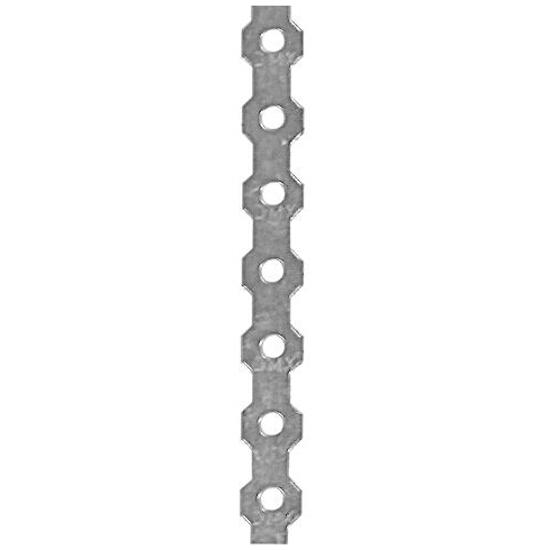 Taśma montażowa TM6 15x0,8mm 10mb Domax