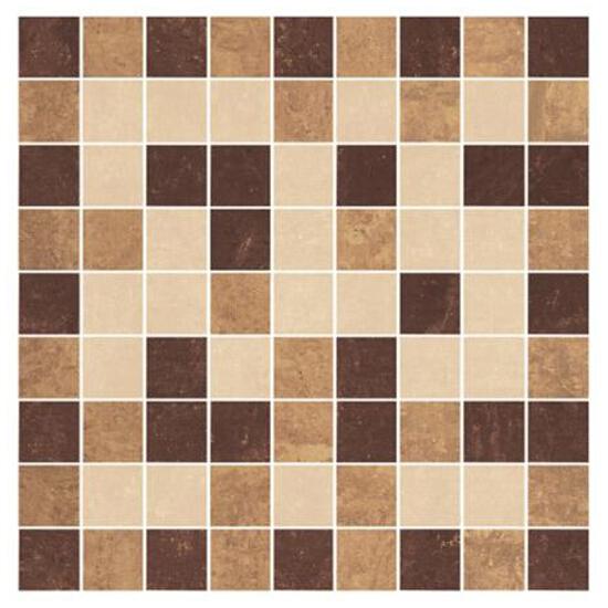 Mozaika Mistral Beige mix satyna 30x30 Paradyż