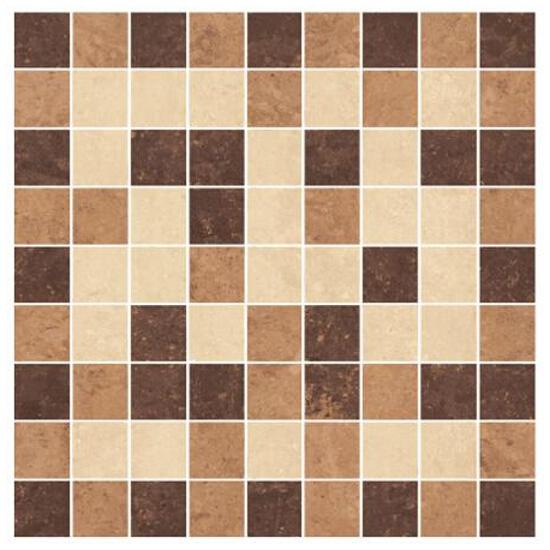 Mozaika Mistral Beige mix poler 30x30 Paradyż