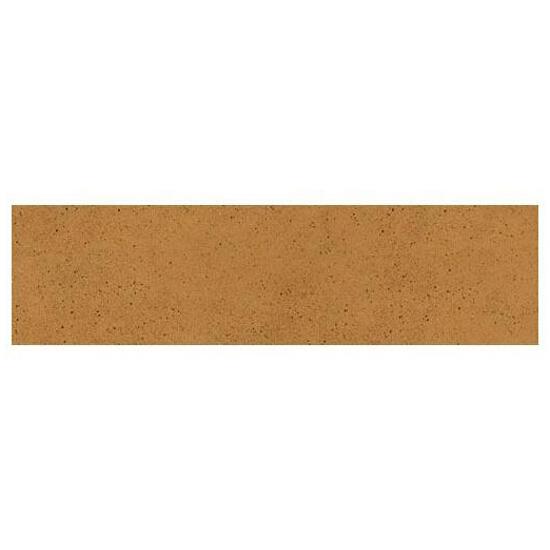 Klinkier Aquarius Brown elewacyjny 6,58x24,5 Paradyż