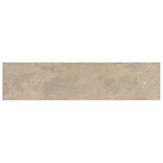 Cokół gresowy Mistral Grys poler 7,2x29,8 Paradyż
