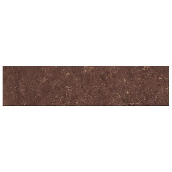 Cokół gresowy Mistral Brown poler 7,2x29,8 Paradyż