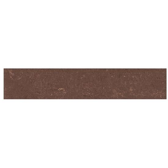 Cokół gresowy Mistral Brown poler 7,7x39,8 Paradyż