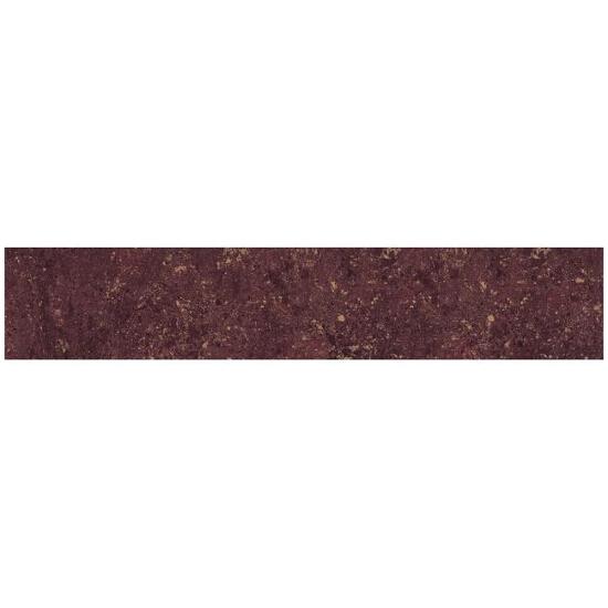 Cokół gresowy Mistral Brown satyna 7,7x39,8 Paradyż