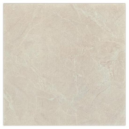 Płytka podłogowa Triest bianco 46,2x46,2