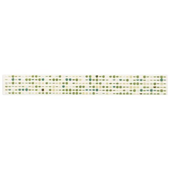 Płytka ścienna koraliki 4,8x45 Atola verde
