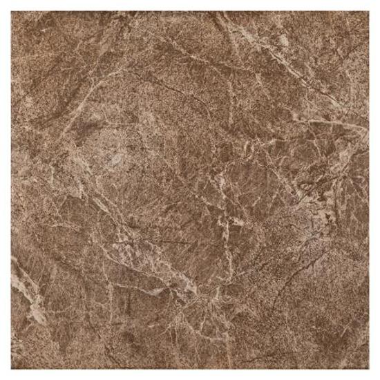 Płytka podłogowa Triest brown 46,2x46,2cm