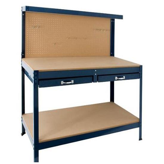Stół warsztatowy RAXA WORX 784350 Avasco