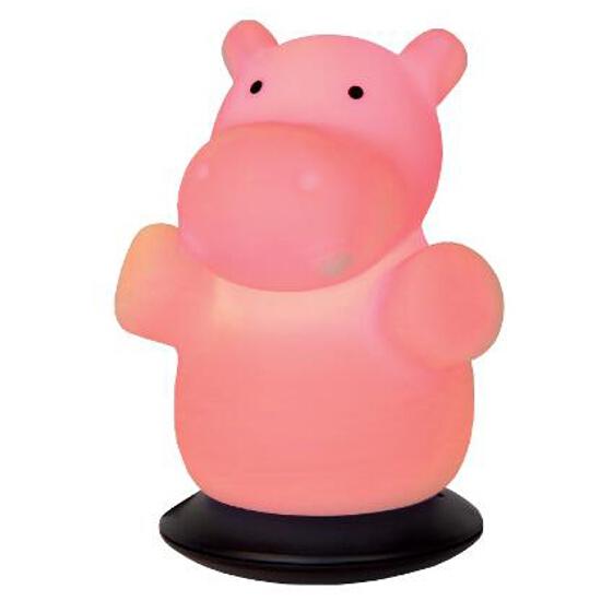 Lampa dziecięca HIPPO 1xLED 71532/21/31 Lucide