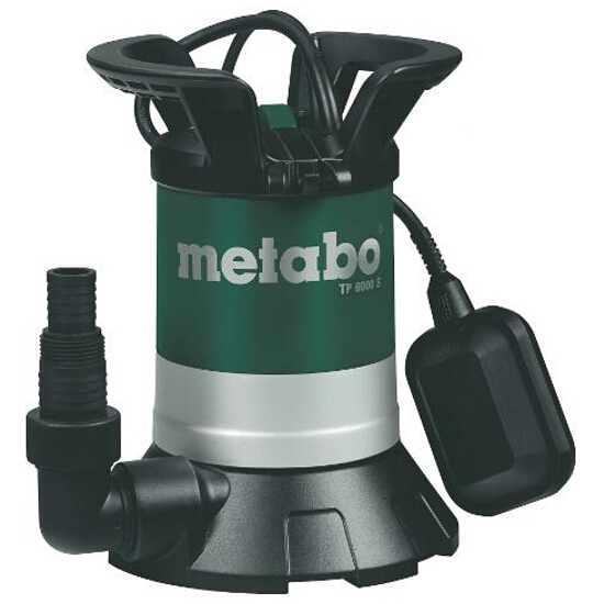 Pompa wodna elektryczna TP 8000 S, 250800000 Metabo