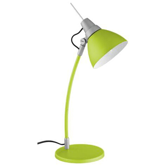 Lampa biurkowa JENNY 1xE14 92604/04 Brilliant
