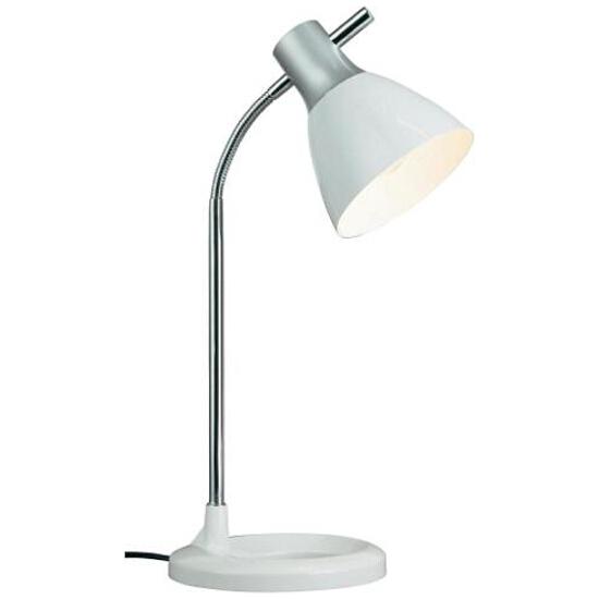 Lampa biurkowa JAN 1xE27 92762/05 Brilliant