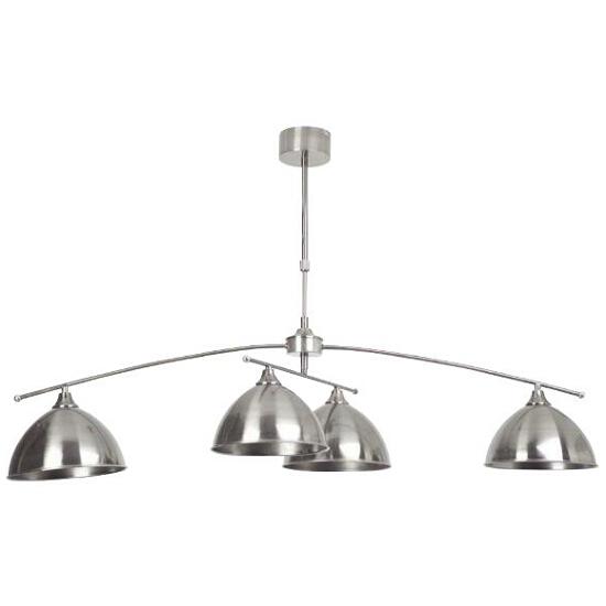 Lampa wisząca Enzio 4x40W E14 66472/43 Brilliant