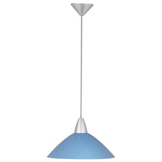 Lampa wisząca Logo 1x100W E27 78270/73 Brilliant