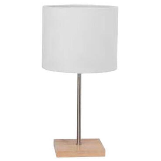 Lampa stołowa Coralie 1x60W E27 08848/75 Brilliant