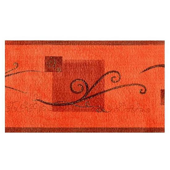 Border papierowy 13cm x 5m 3170244 Ergis