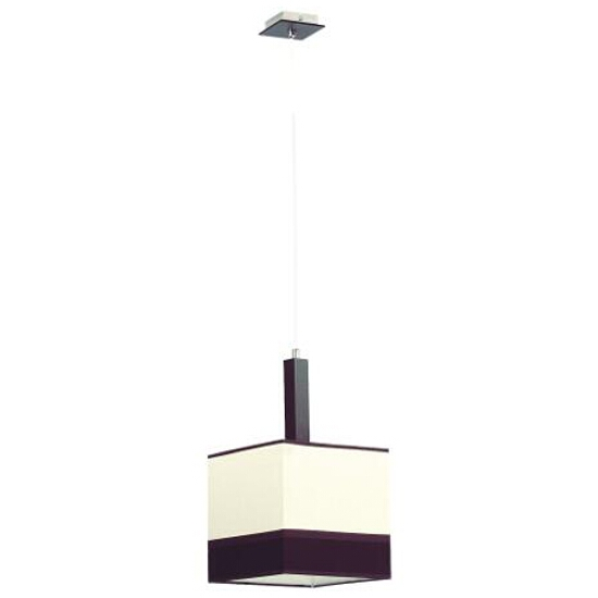 Lampa wisząca PAJA 1xE27 12031 Alfa