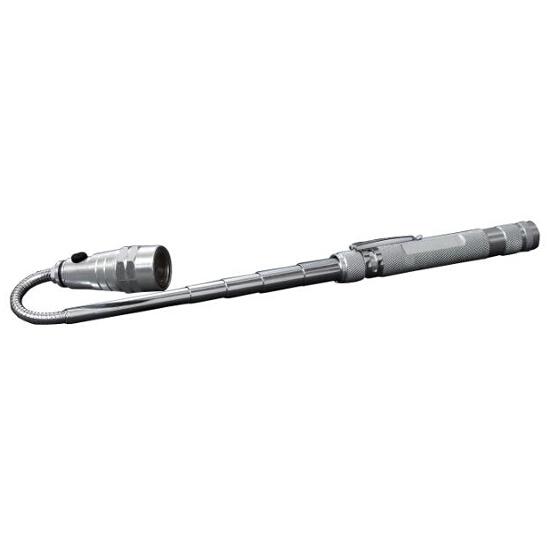 Latarka ręczna długopisowa teleskopowa TL3LED NuAir