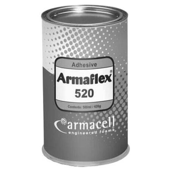 Klej do otulin Armaflex 500ml Armacell