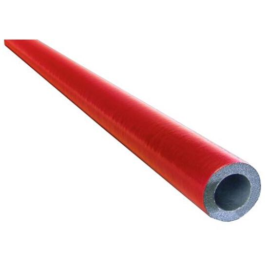 Otulina TUBOLIT S 22x6mm/2m czerwona Armacell