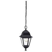Lampa ogrodowa wisząca LIMA 1xE27 71424/01/30 Philips-Massive