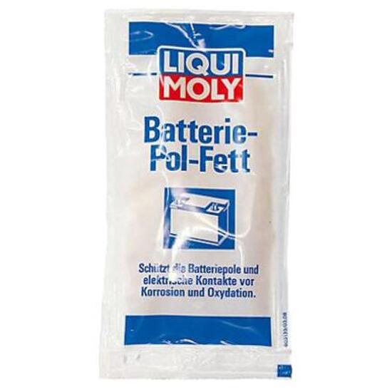 Smar do klem akumulatora Batterie-Pol-Fett 0,01l 3139 Liqui Moly