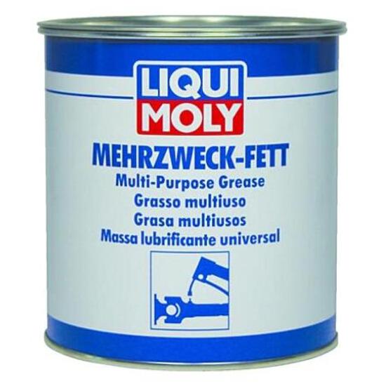 Smar wodoodporny Merzweck-Fett 1l 3553 Liqui Moly