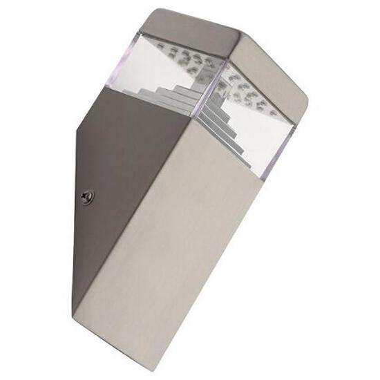 Kinkiet ogrodowy LED CERTA LED EL-19I-UP Kanlux