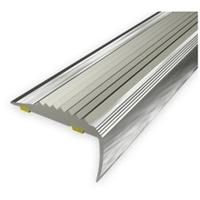 Listwa schodowa 40x20 ALU aluminium P0 dł. 0,9m 1-09299-P0-090 Aspro