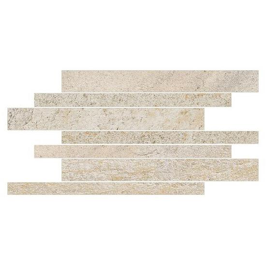 Mozaika Quartz Beige B 22,2x44,6