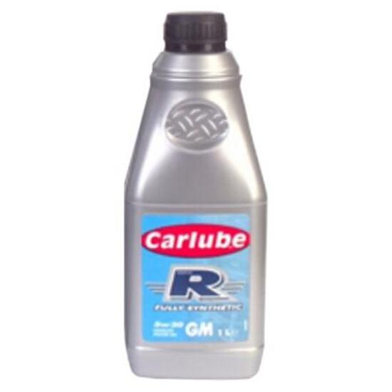 Olej silnikowy syntetyczny Olej 5W-30 GM TripleR 1l Carlube