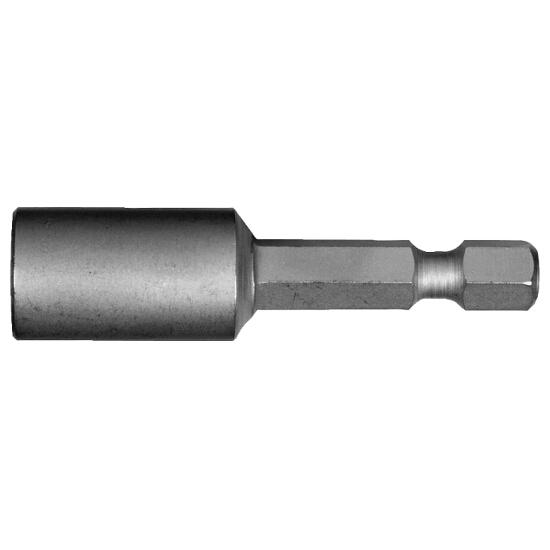 Końcówka wkrętakowa nasadkowa magnetyczna 10x50mm DeWALT