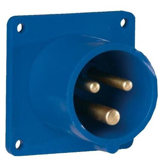 Wtyczka tablicowa 16A 230V 2P+Z IP44 PCE