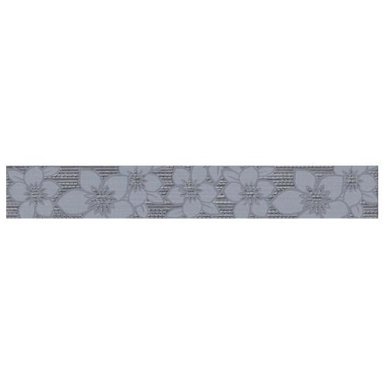 Płytka ścienna Calvano szara 35x5