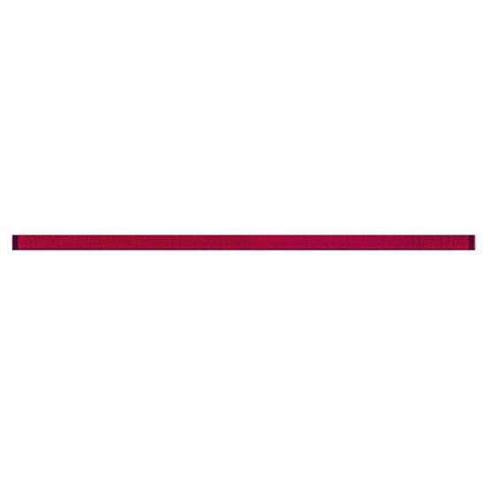 Płytka ścienna glass red 59,8x2