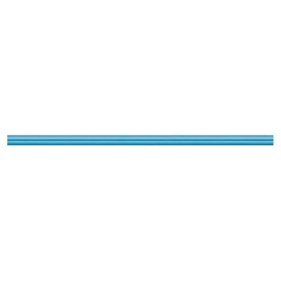 Płytka ścienna profil Penne niebieski 50x2