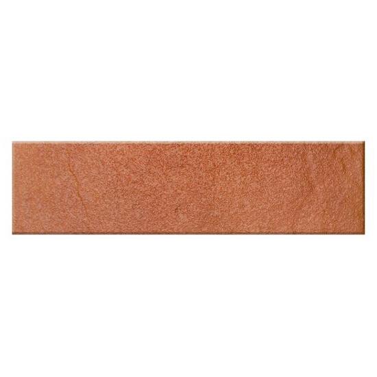 Klinkier Solar orange elewacyjna 3-d 24,5x6,5