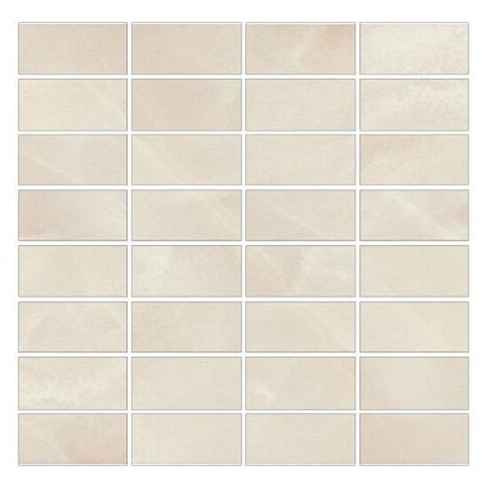 Mozaika Lazio bianco 29x29,5