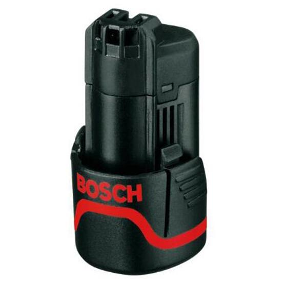 Akumulator 10,8V 1,3Ah Li-Ion 2607336014 Bosch