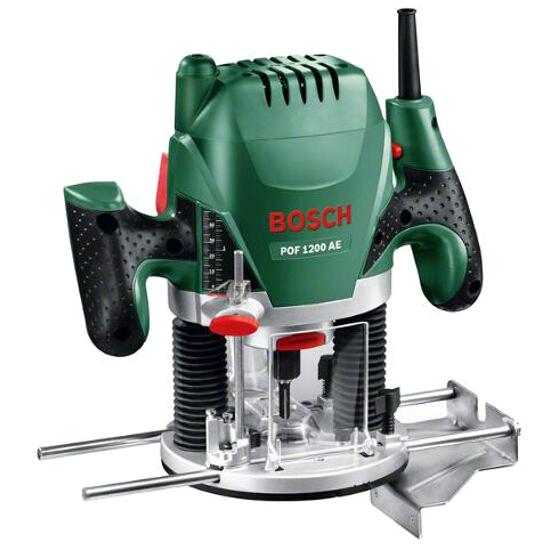 Frezarka górnowrzecionowa POF 1200AE 60326A100 Bosch