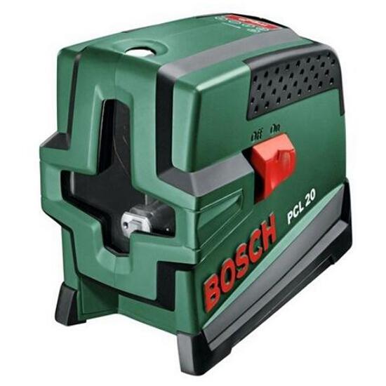 Laser PCL 20 603008220 Bosch