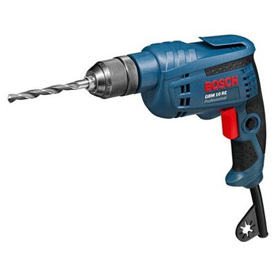Wiertarka bezudarowa GBM 10 RE 600W - SUW 601473600 Bosch