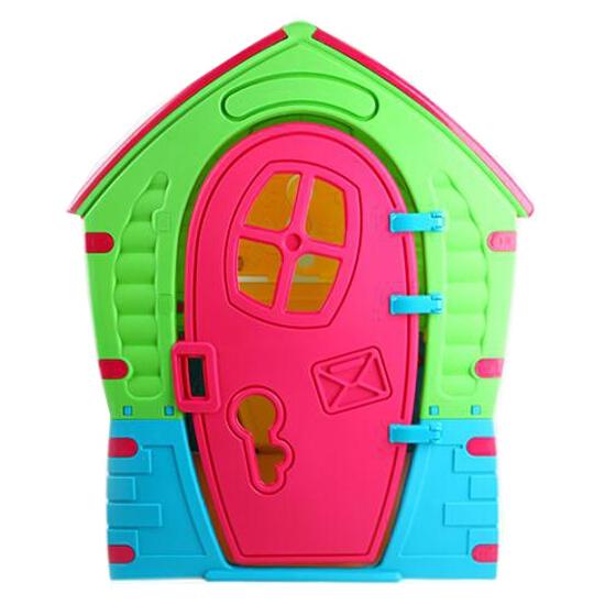Domek dziecięcy 04 duży 90 x 95 x 110 cm Tobi Toys