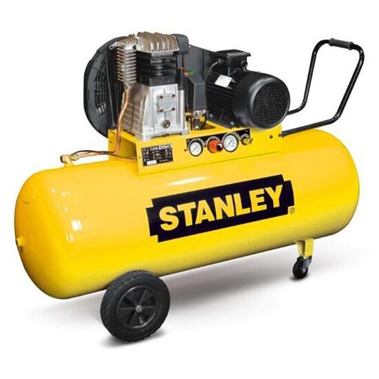 Kompresor elektryczny olejowy 200l 10bar 400V Stanley