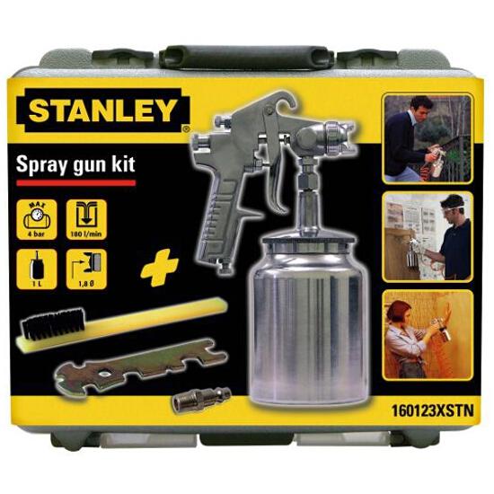 Pistolet do malowania 160123XSTN Stanley