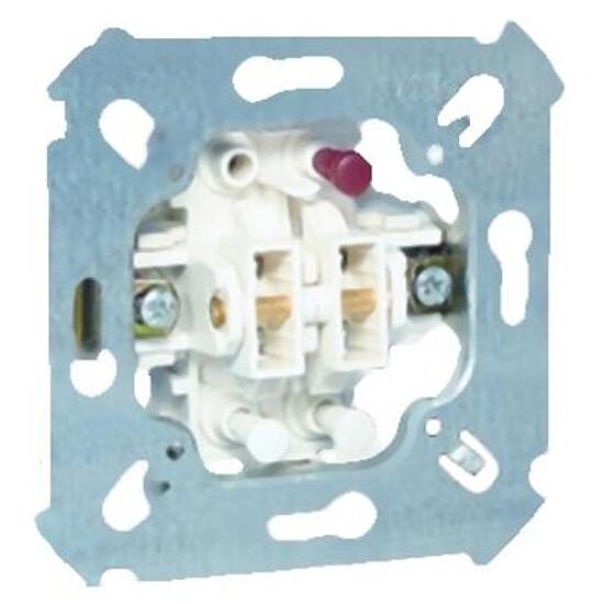 Mechanizm do modułów Classic -wył. schodowego W6M - mechanizm Kontakt Simon