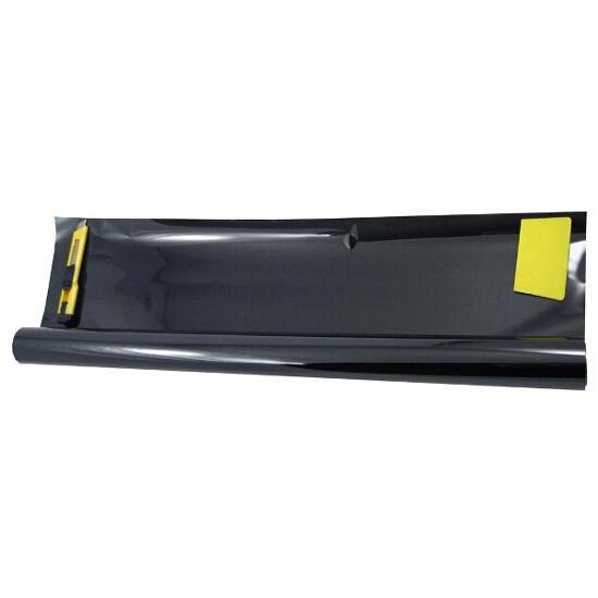 Folia przyciemniająca BLACK 75cm/3m CarCommerce