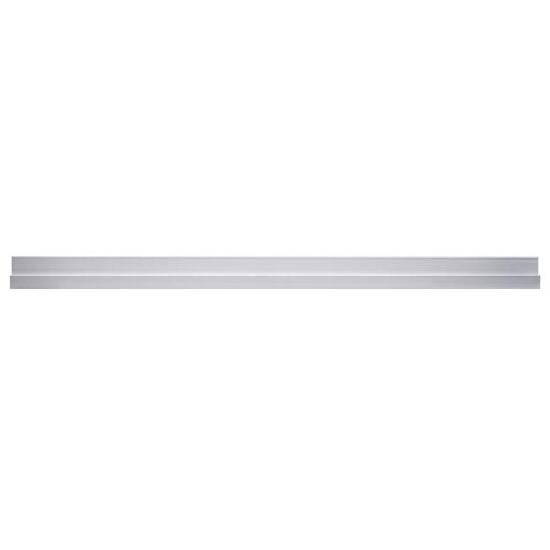 Łata tynkarska aluminiowa AL2605 300cm profil - h 03191001 SOLA